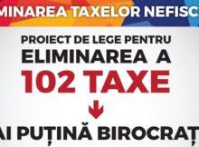 102 taxe eliminate